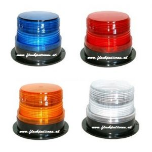 LED Zwaailamp-LED Zwaailicht-Beacons