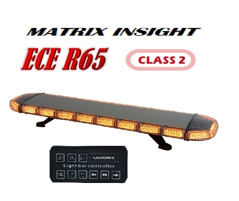 MATRIX INSIGHT R65 CLASS2 R65 FLASHPATTERNS NL + controler
