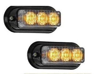 LED Grill Flitser / LED Flitser