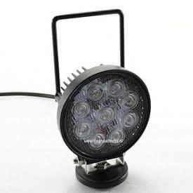 LED Werk Verlichting - Verstalers - Breedstralers