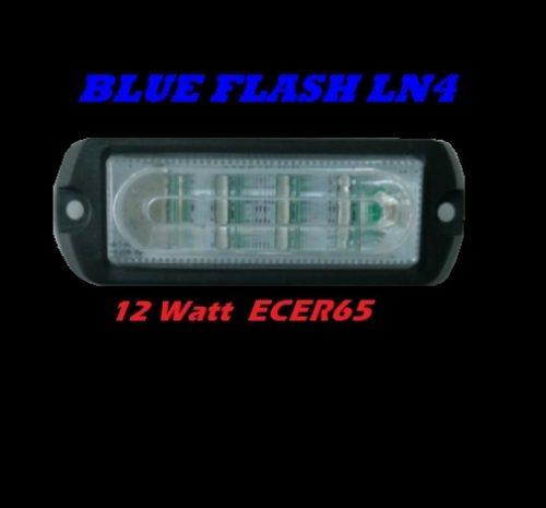 LN4 BlueFlash logo new cat flashpatterns.nl
