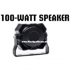 Icon speaker 100 watt new