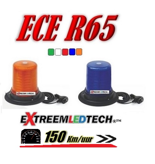 Extreem Chalenger Beacon R65 Magnet mount speed tested 150