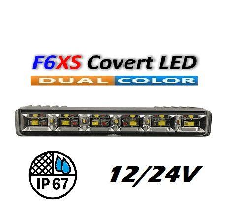 F6XS covert led cat pic dual color