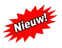 Nieuwe Producten / New products