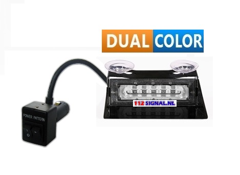 LN6 Led Dashlight dual color