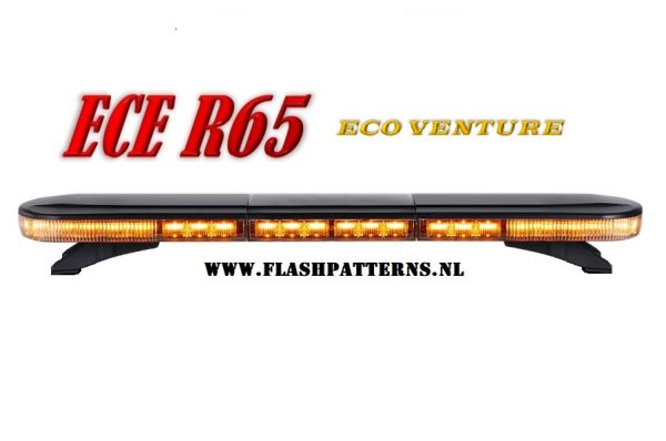 ECO Venture lichtbalk R65 970mm 2